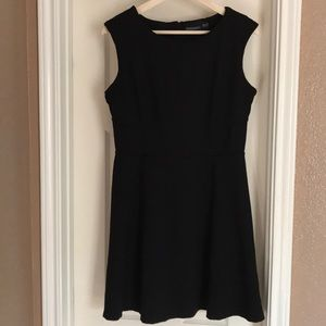 Cynthia Rowley little black dress!